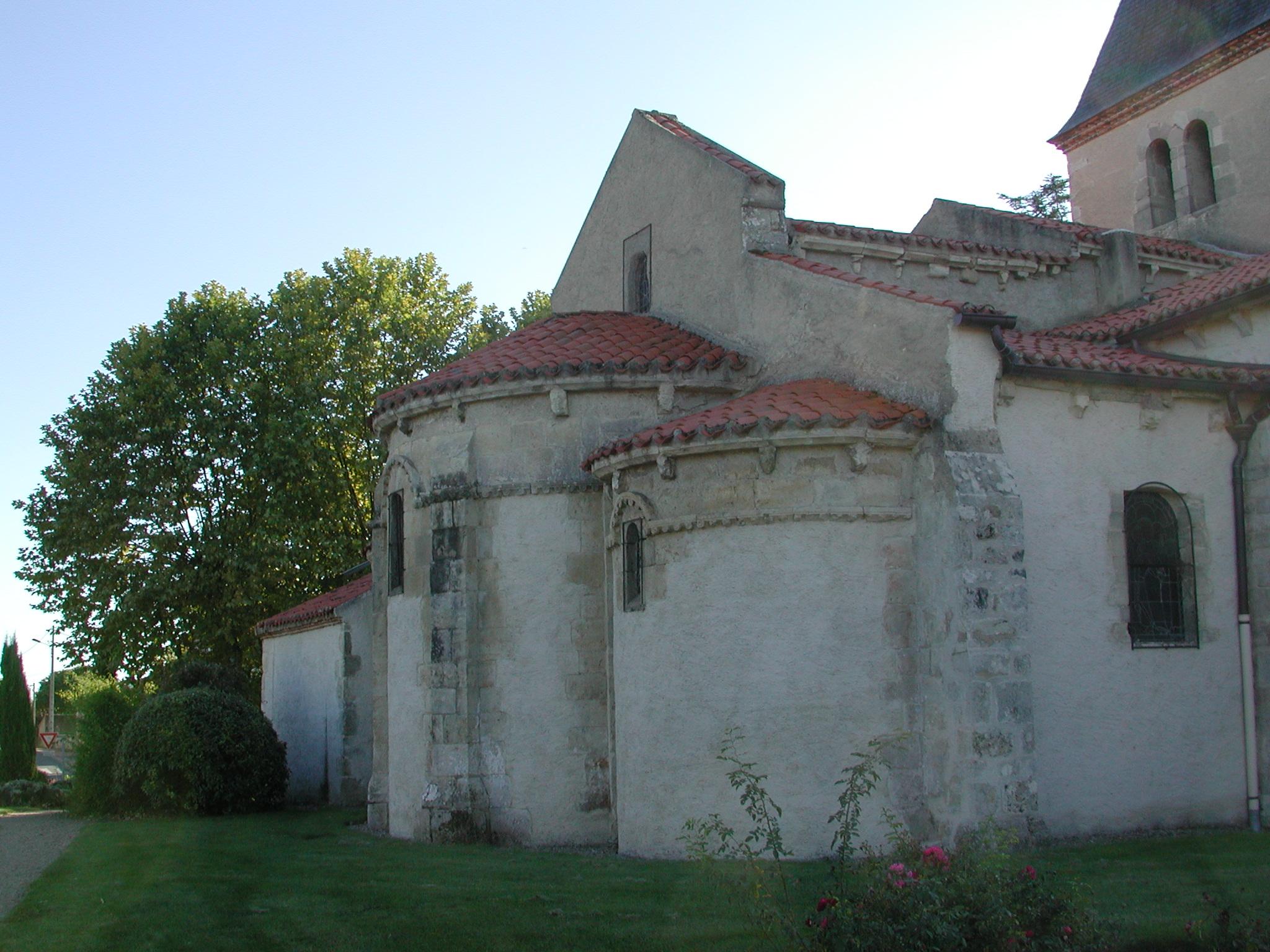 Saint-Pont