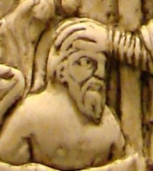 Clovis I First king of the Franks (c. 466–511)