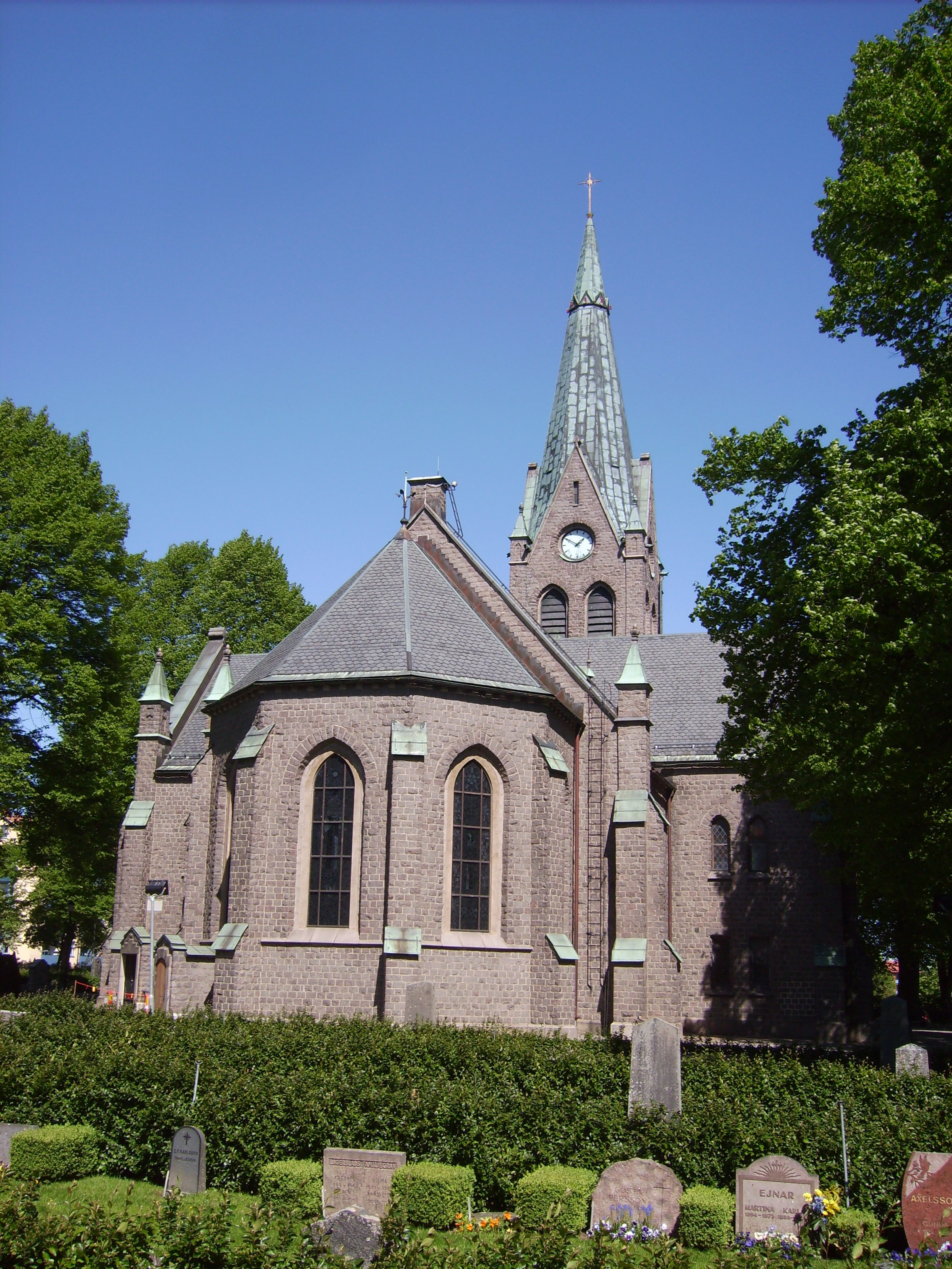 Norrkpings S:t Johannes frsamling Wikipedia