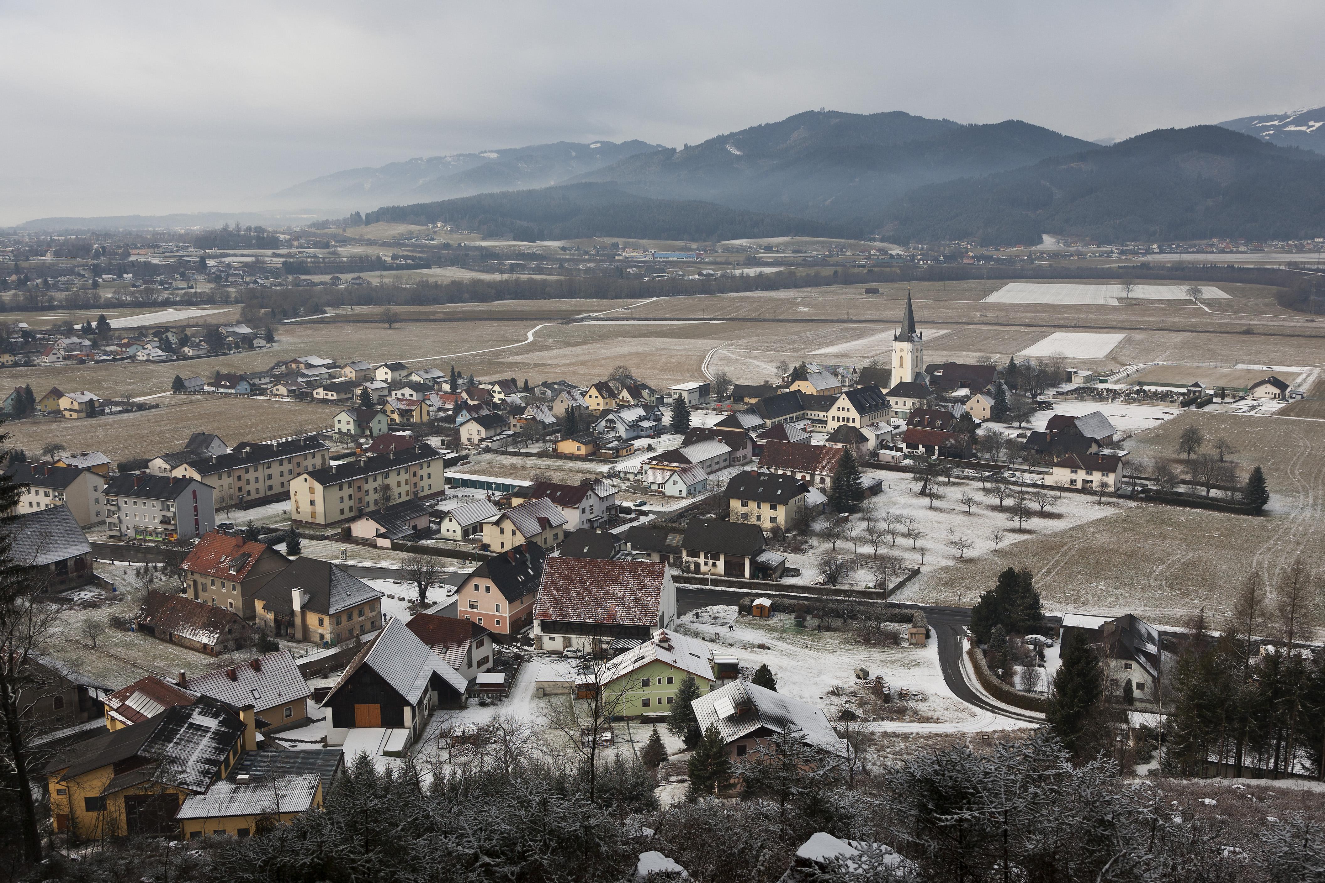 Online Chat & Dating Sankt Margarethen bei Knittelfeld - Badoo
