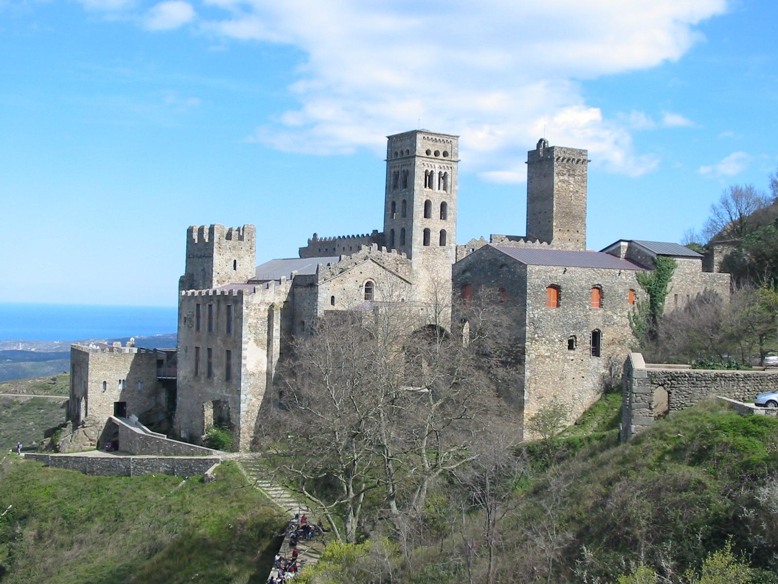 File:Sant Pere de Rodes.JPG - Wikimedia Commons