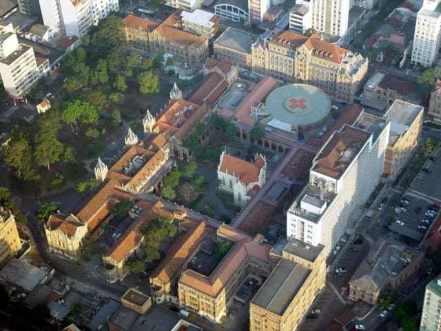 Veja o que saiu no Migalhas sobre Faculdade de Ciências Médicas da Santa Casa de São Paulo