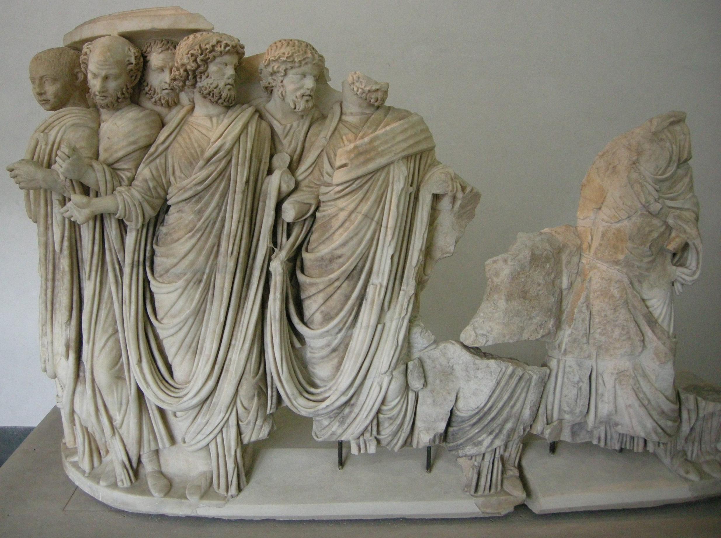 Rome Italy  Sacred Destinations