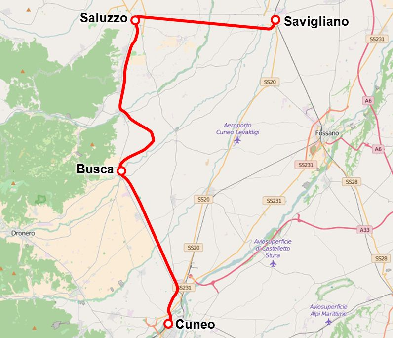 Image Result For Saluzzo