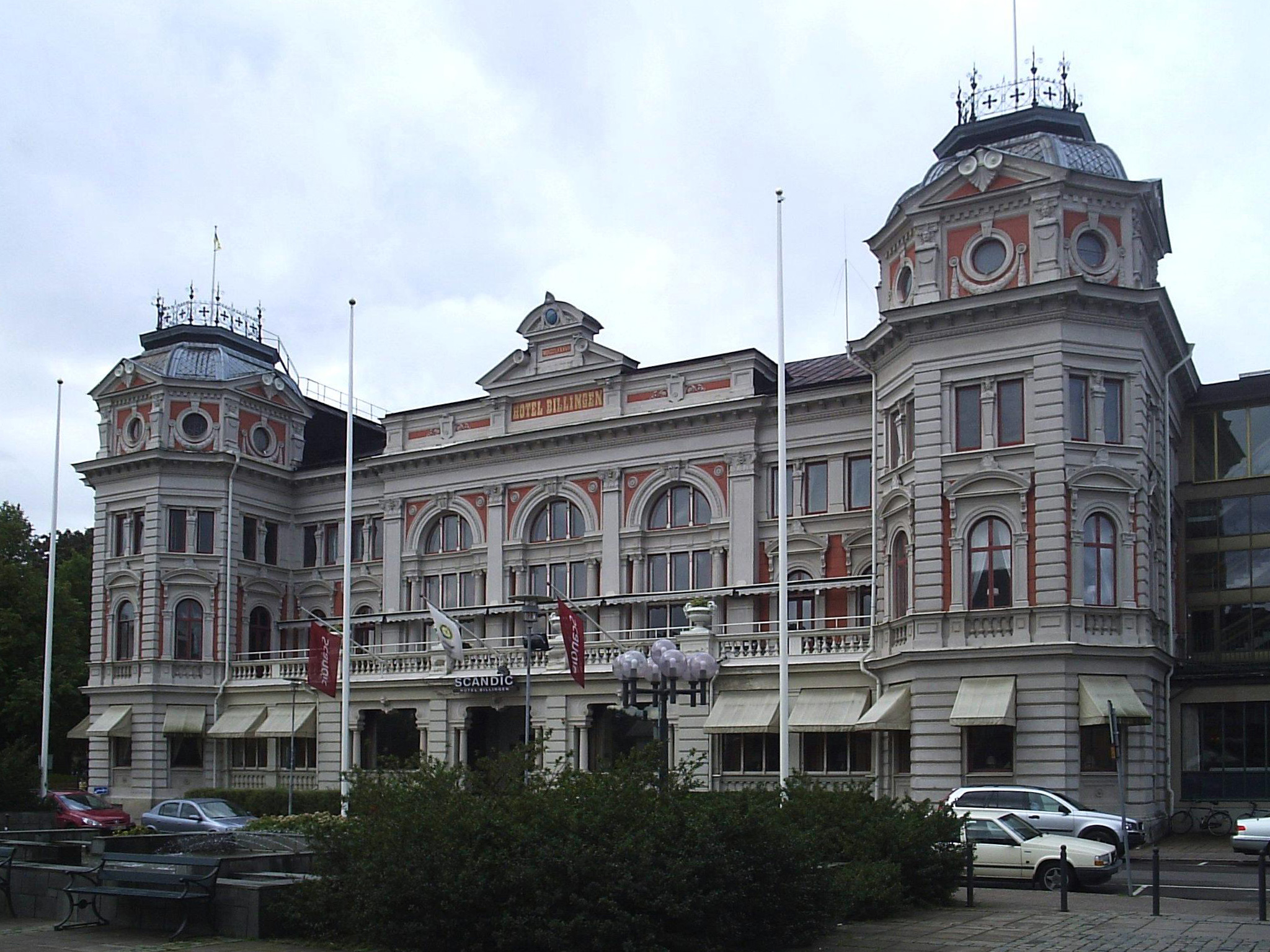 Www Scandic Hotel Karlskrona