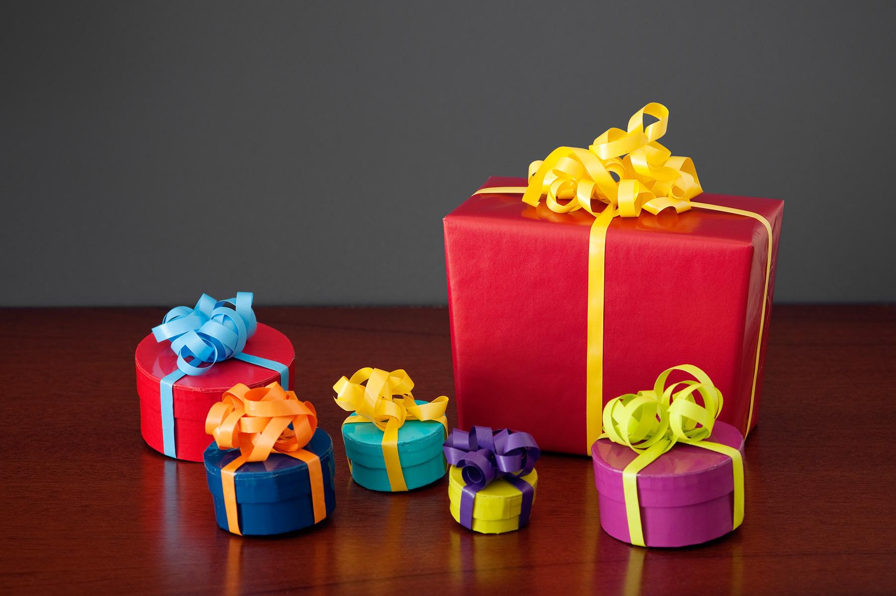 cadeau fait maison