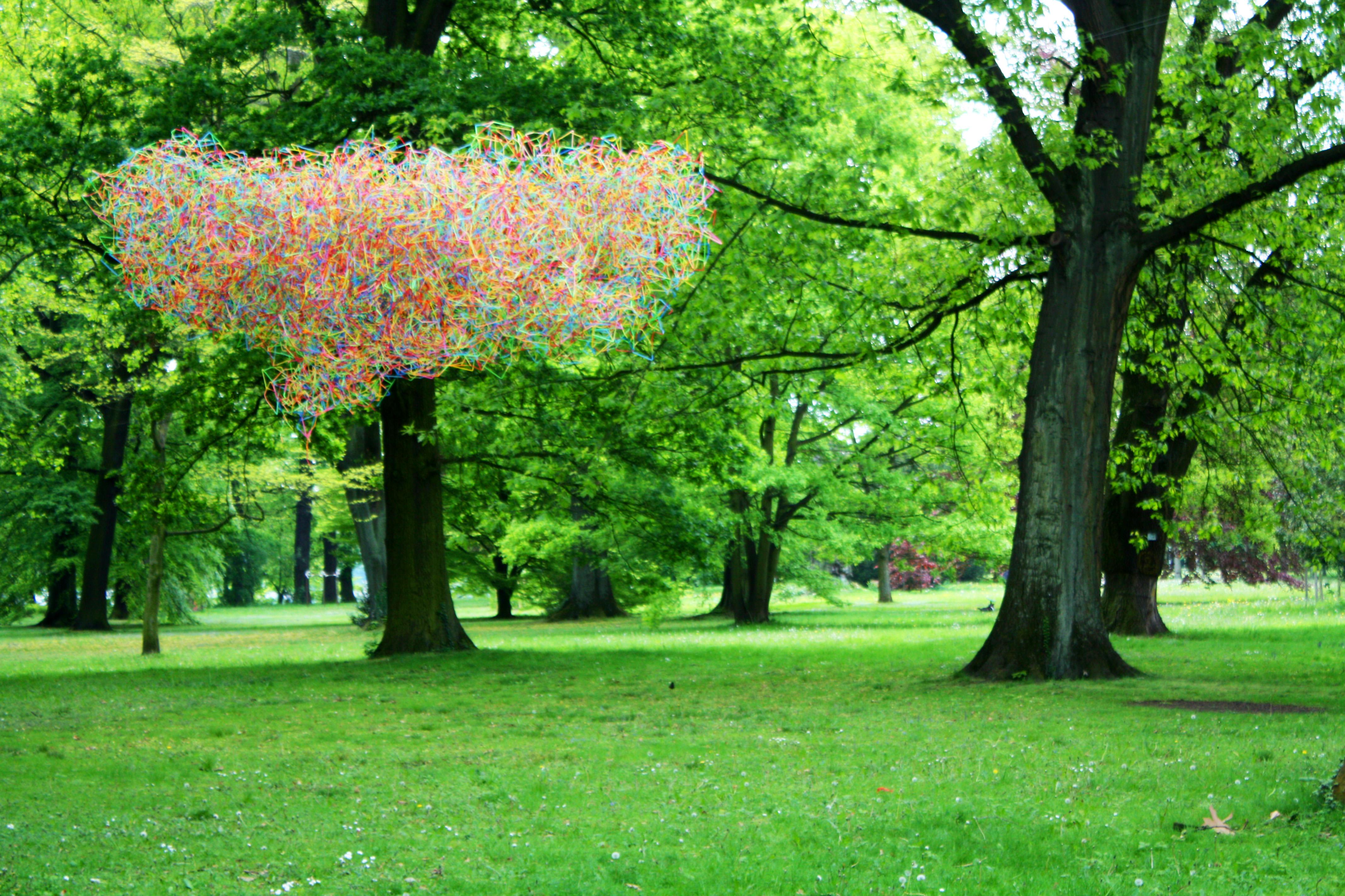 Description schlosspark-köln-stammheim-kunst-und-natur