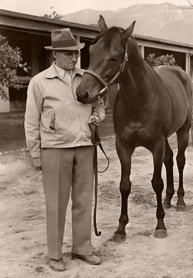 Tom Smith Horse Trainer Wikipedia