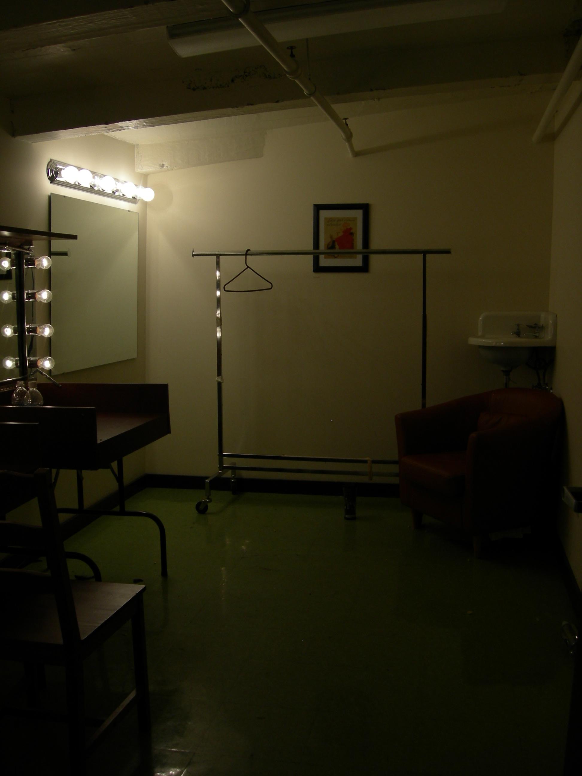 Joy Studio Design Gallery Best: Dressing Room Design Theatre