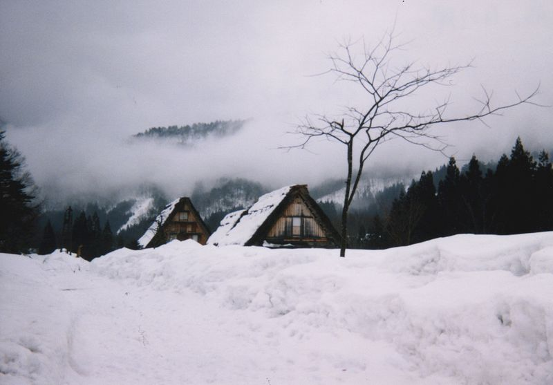 ファイル:Shirakawagou winter.jpg