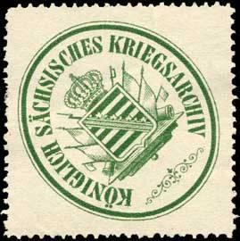 File:Siegelmarke Königlich Sächsisches Kriegsarchiv W0237762.jpg