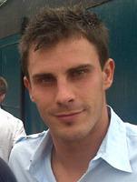 Chris Smith (footballer, born 1981) English association football player