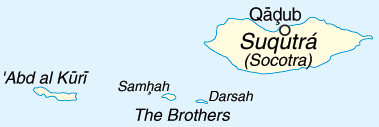 جزيرة سقطرى (تقريربالصور)