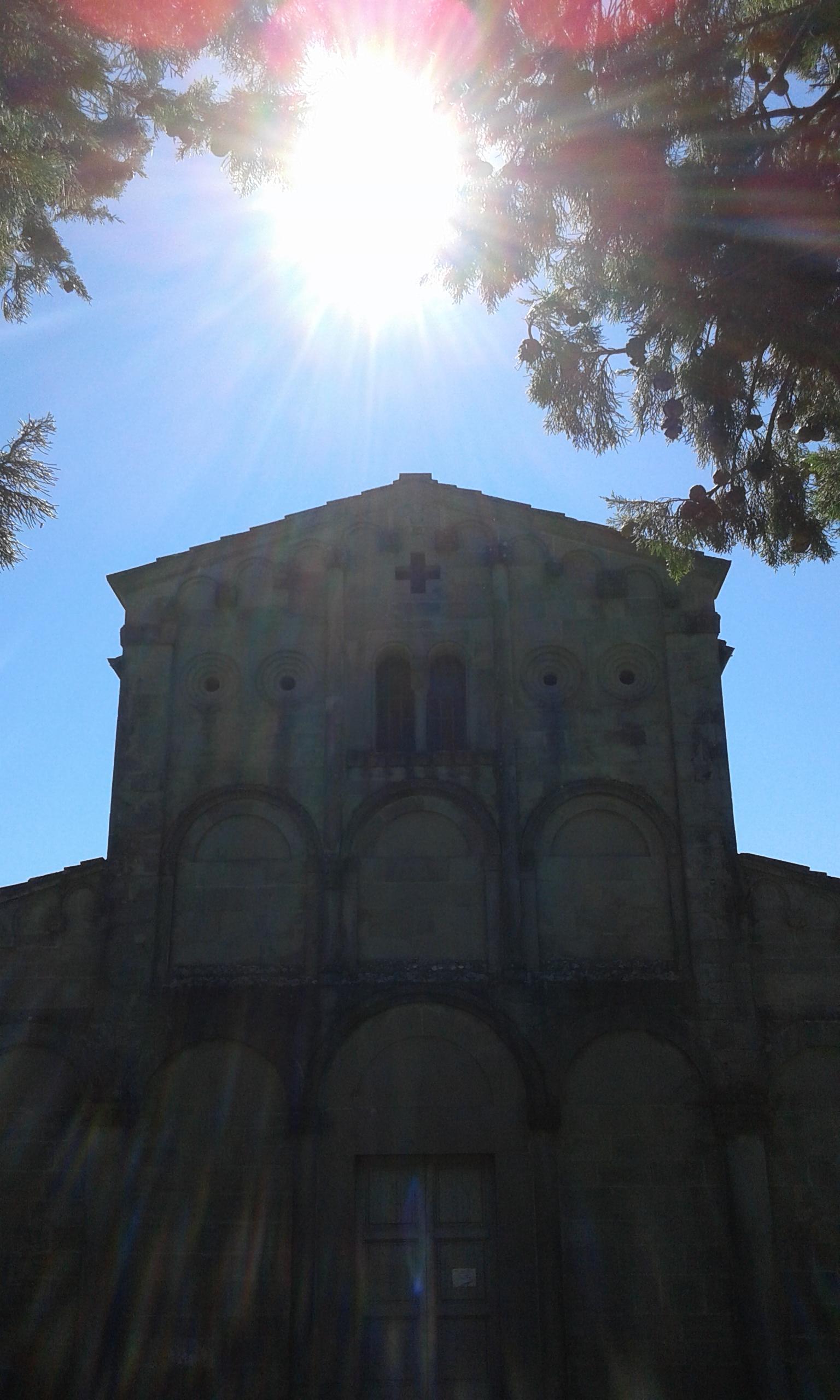 File:Solstizio d'estate il sole allo zenith nel solstizio d'estate ...