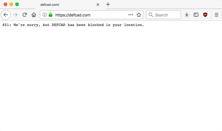 HTTP 451 - Wikipedia