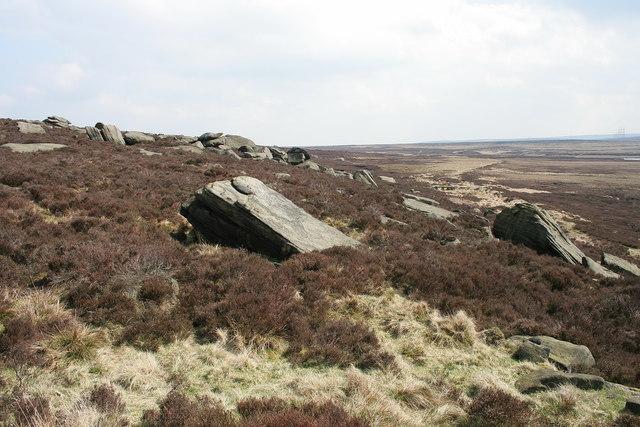 Stony Edge - geograph.org.uk - 1254074