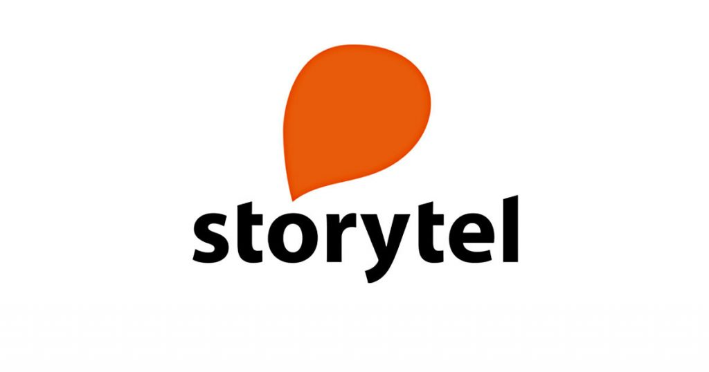 Storytel - Wikipedia, la enciclopedia libre
