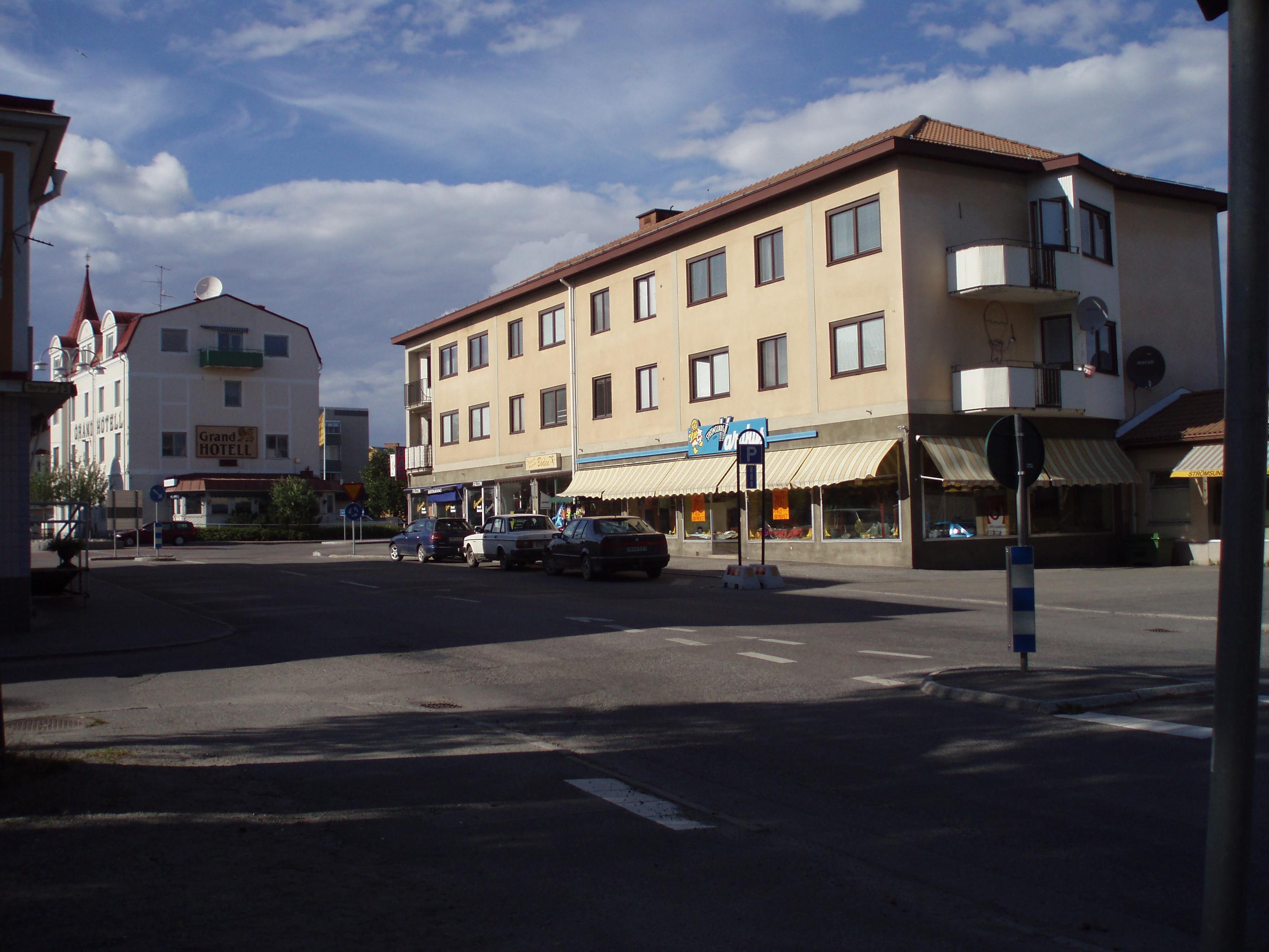 Göra På Dejt I Skövde : Strömsund dating sweden