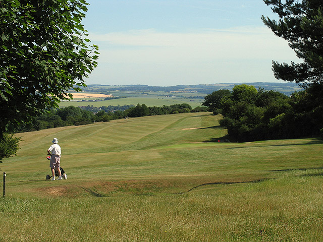 Streatley_Golf_Course_