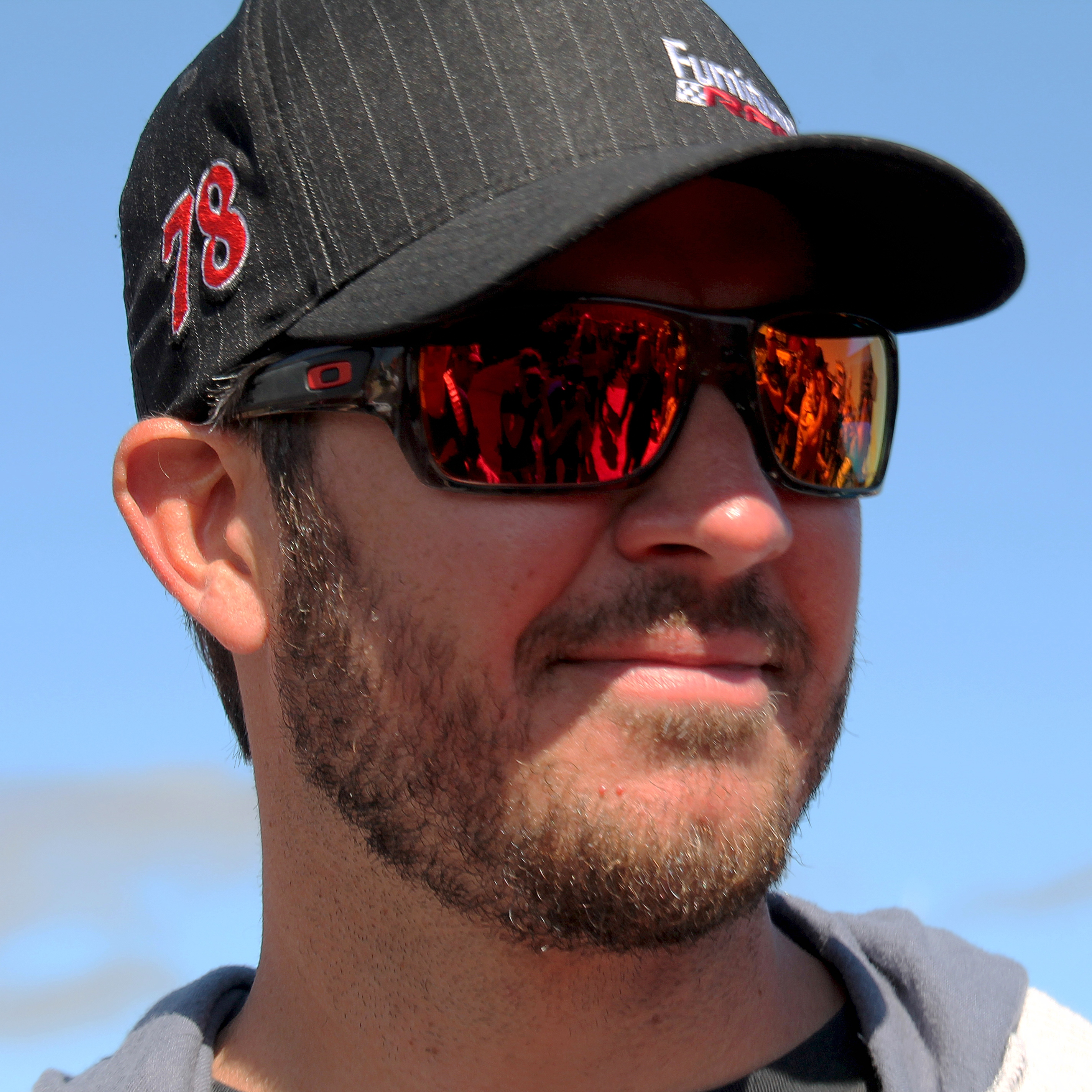Martin Truex Jr  - Wikipedia