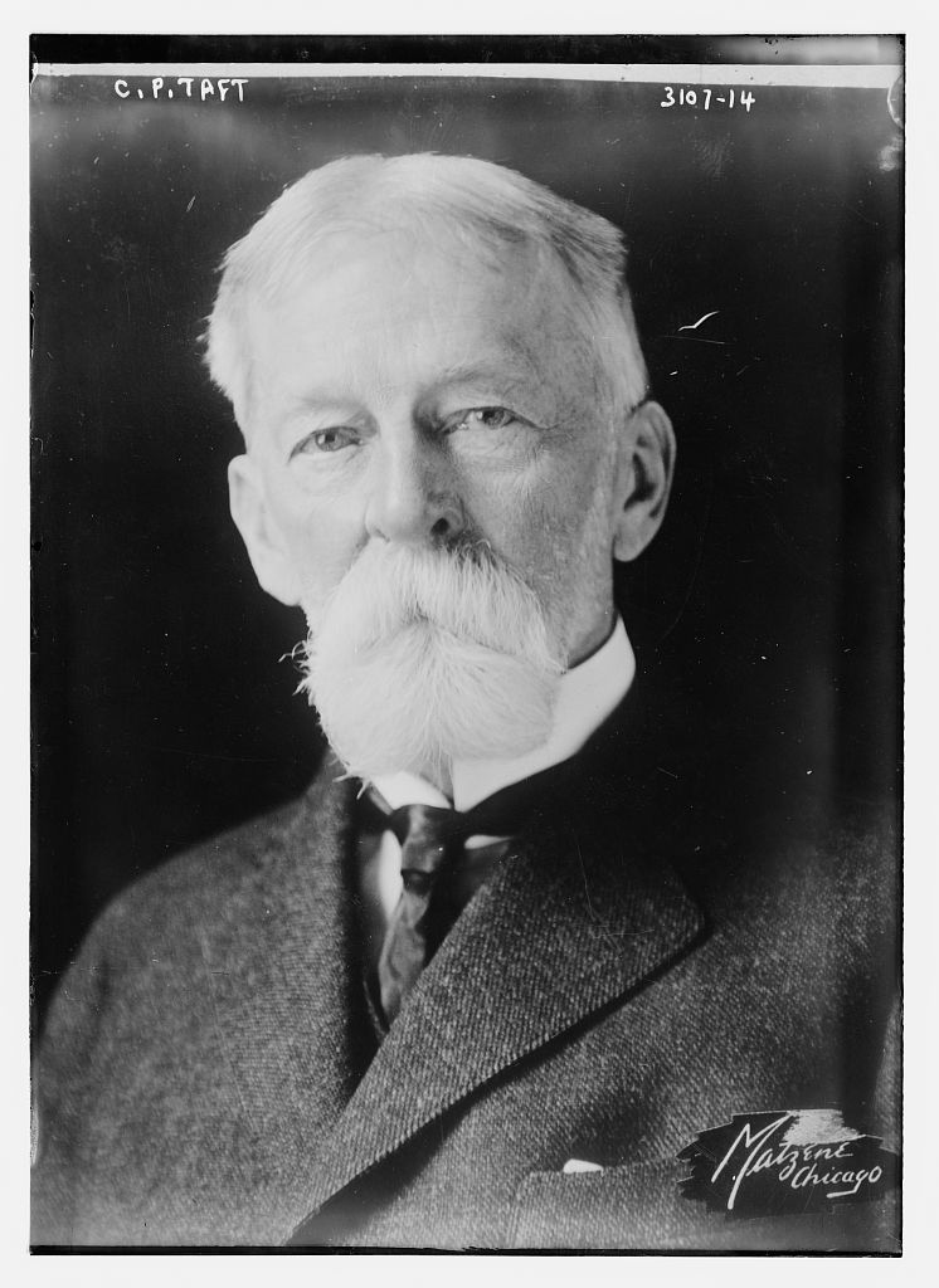 Charles Phelps Taft Wikipedia