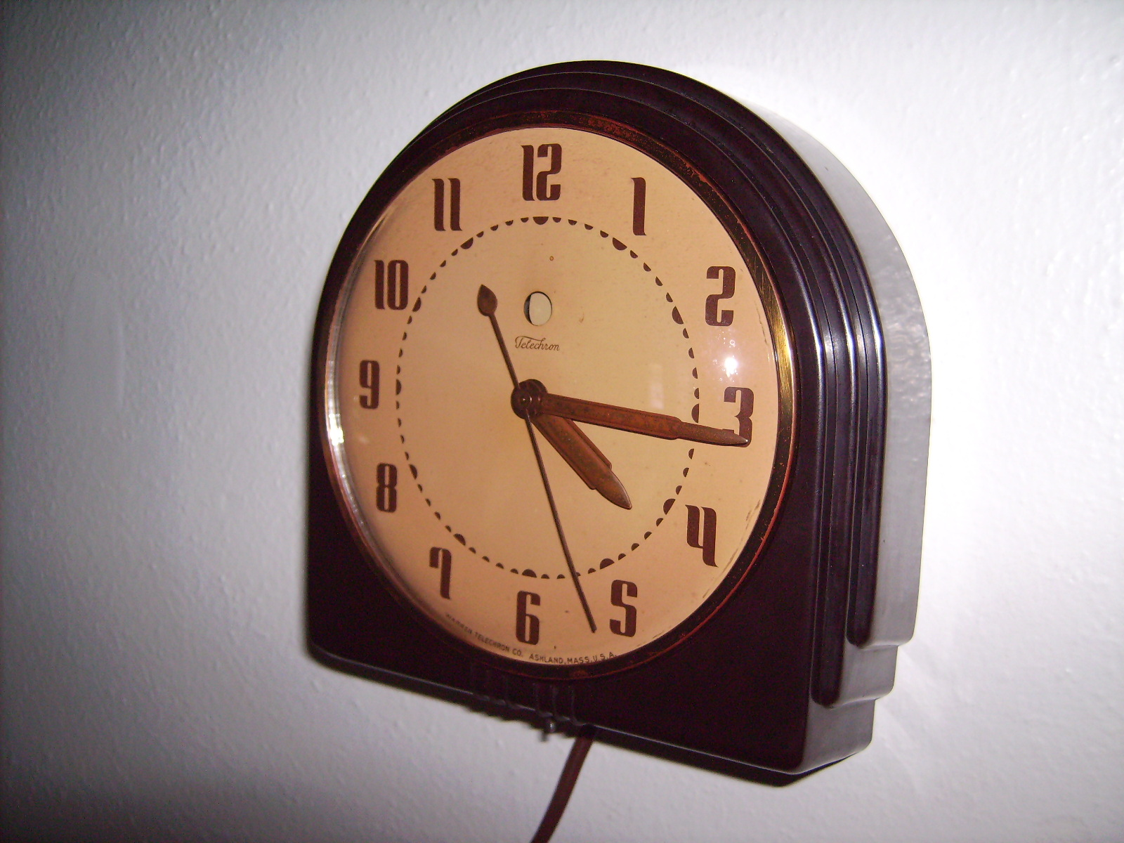 Electric Clock Wikipedia