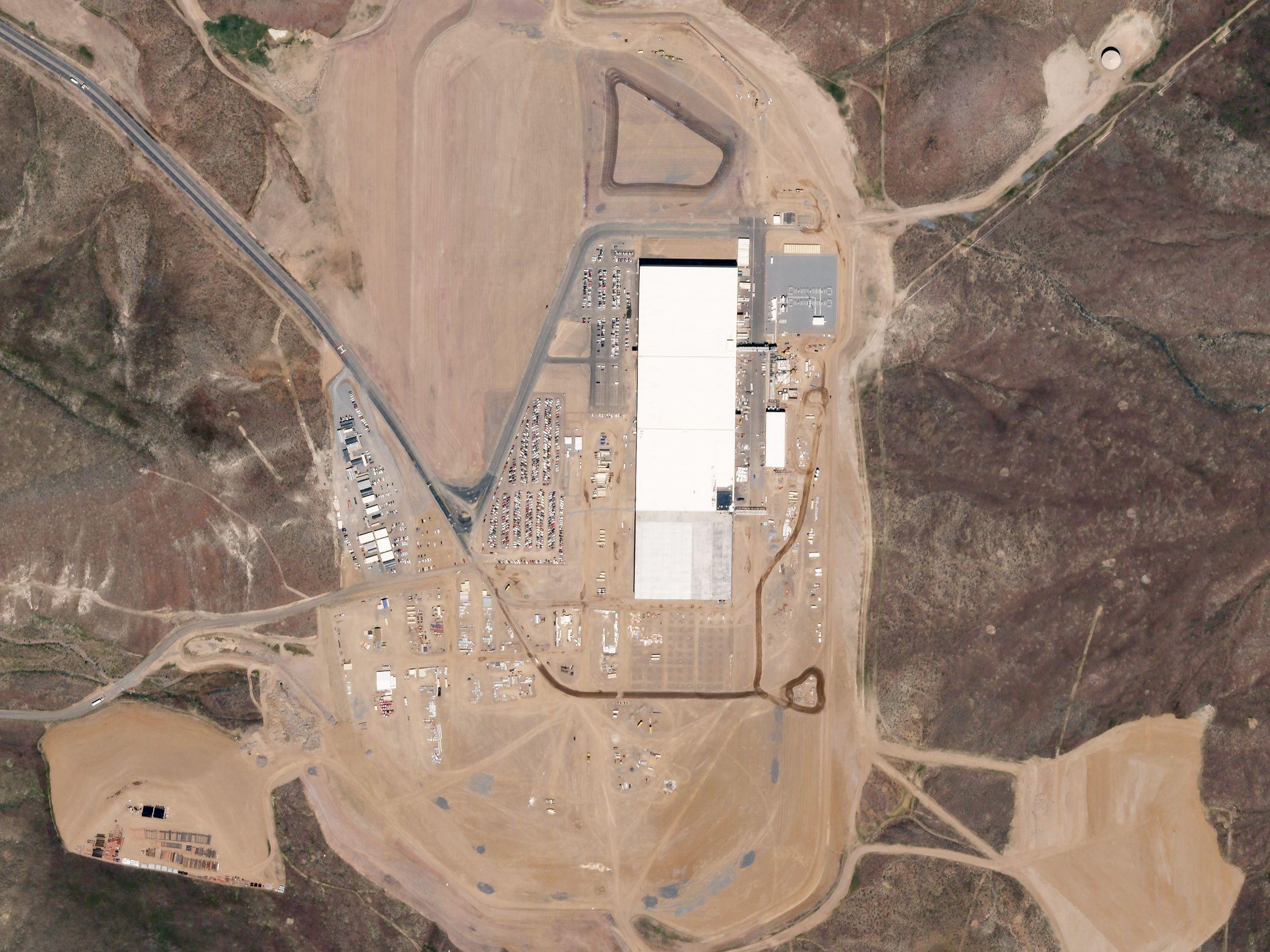 File Tesla S Gigafactory On 2016 05 11 By Planet Labs Jpg