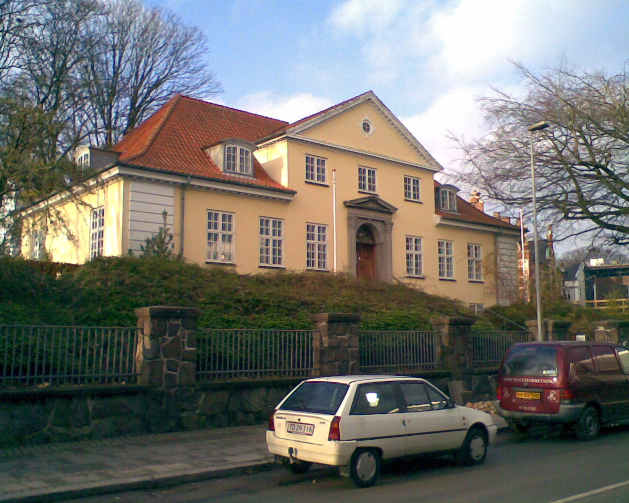 museum thisted