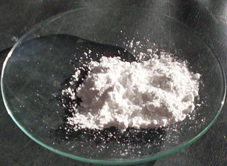 Znalezione obrazy dla zapytania Titanium dioxide