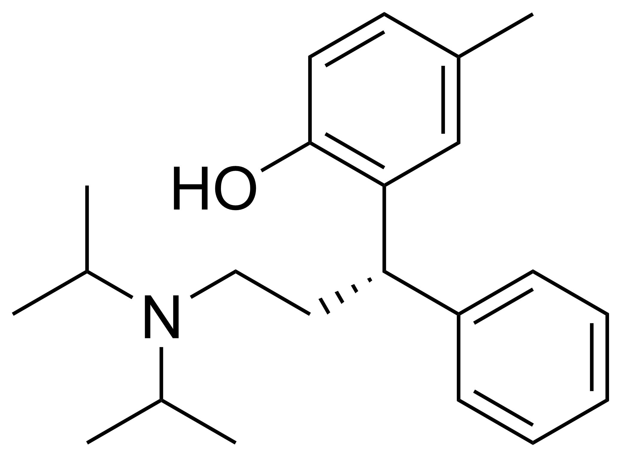 Tolterodine Generic Uk