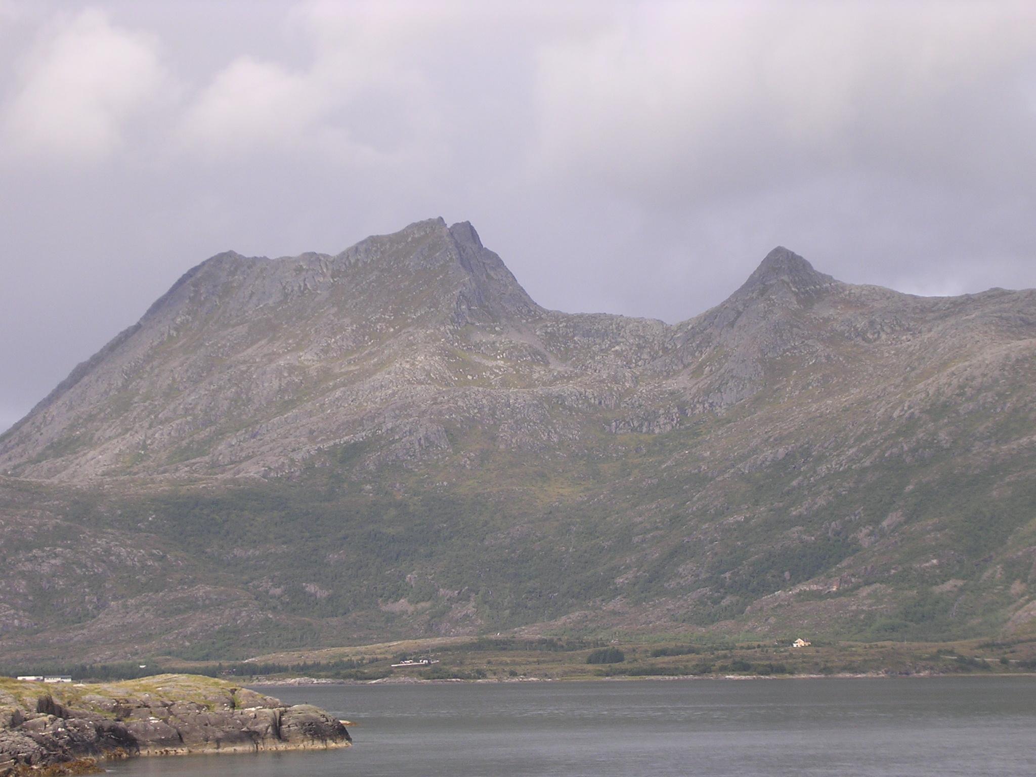Dating fjellene Norge