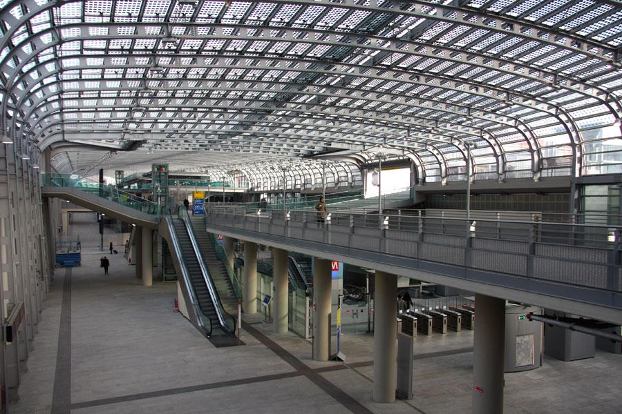 Ferrovie info ferrovie torino nuovi sistemi di - Treni porta susa ...