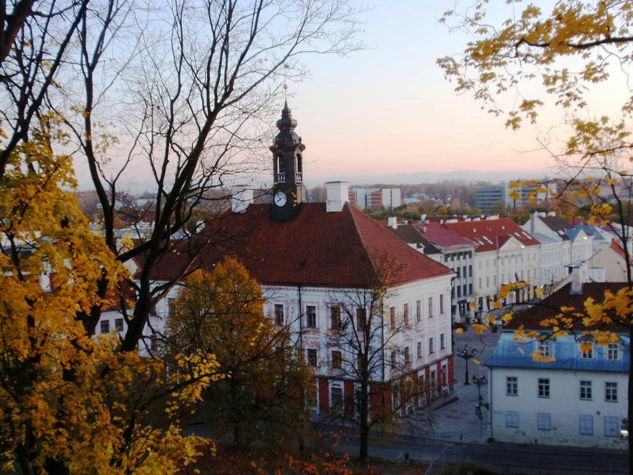 Tartu – Wikipedija