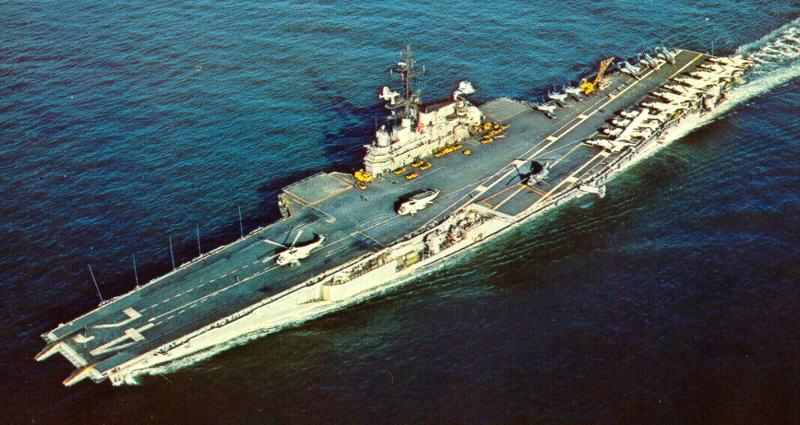 San Diego Navy Tour