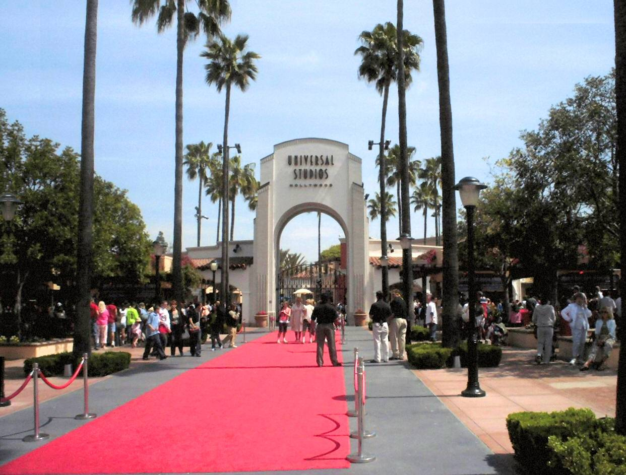 An analysis of hollywood film studios