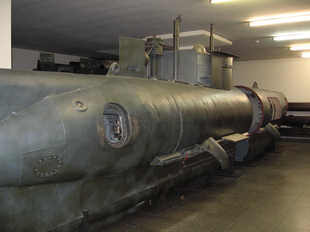 International Submarine Band Sum Up Broke