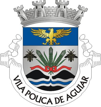 Resultado de imagem para município de Vila Pouca de Aguiar
