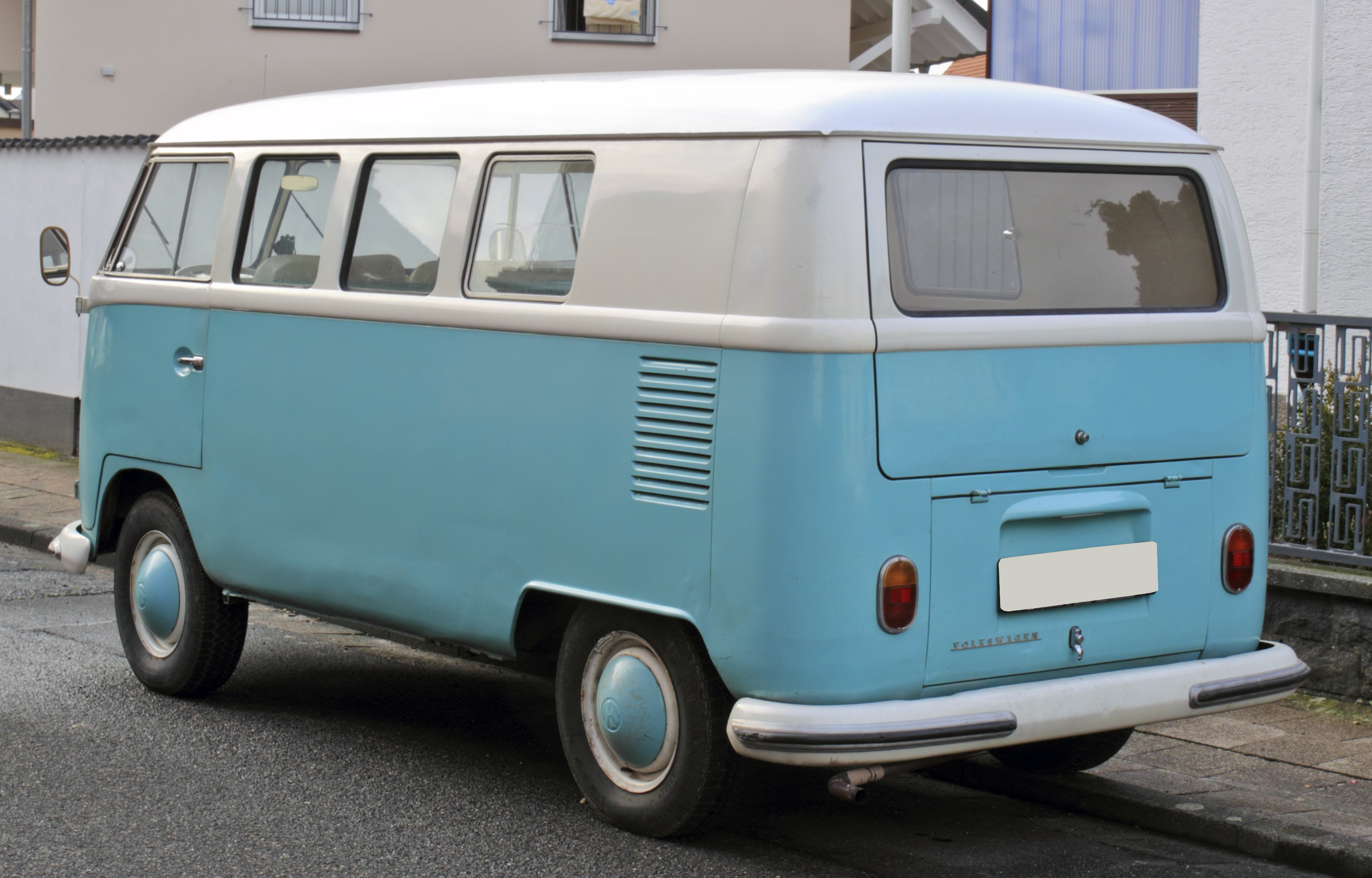 2018 Vw Bus Release Date >> Vw T1 Wikipedia | Autos Post