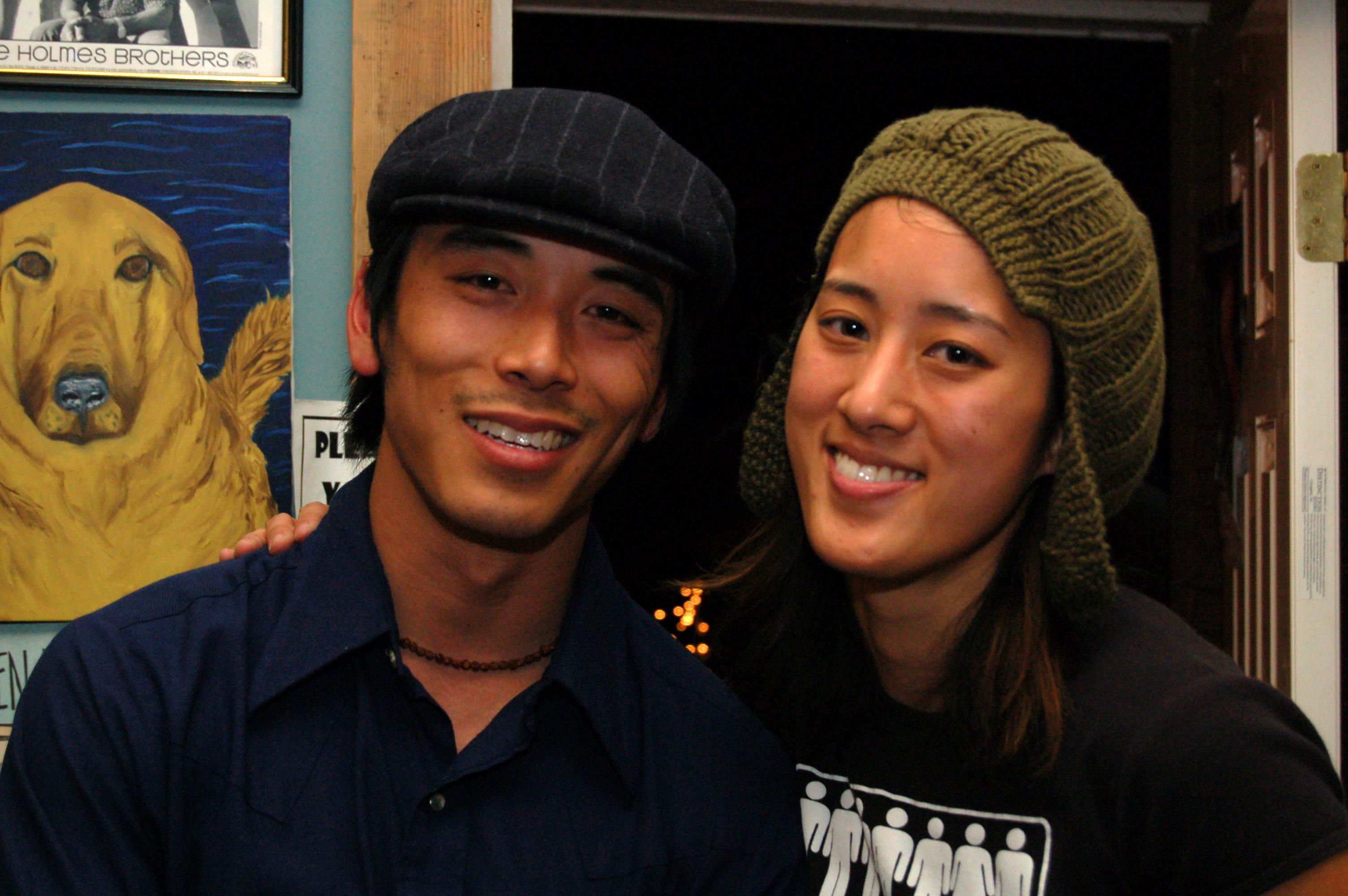 Alex wong vienna teng dating