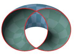 Villarceau circles