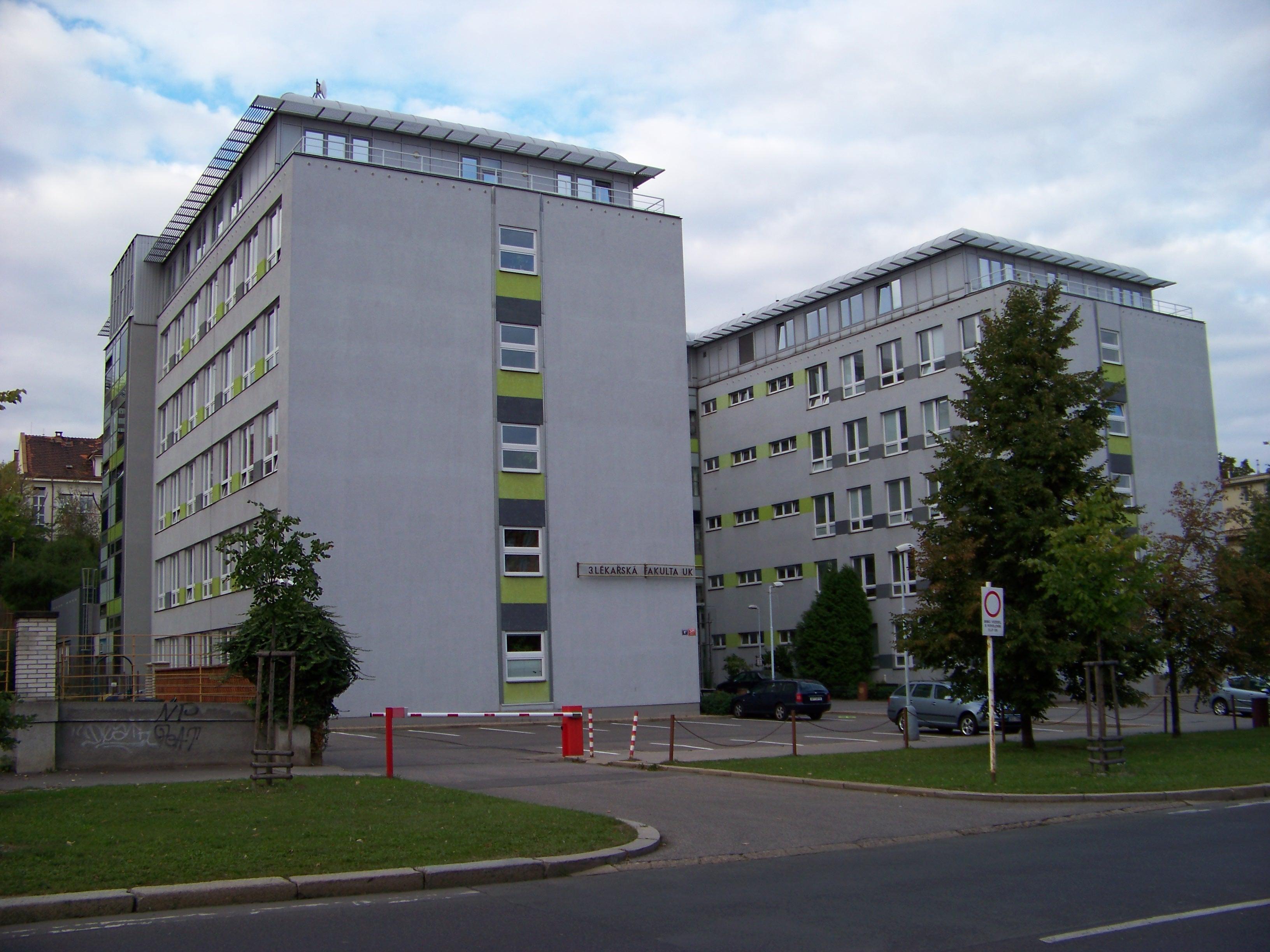 3. Lékařská fakulta