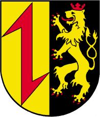 Wappen der Stadt Mannheim