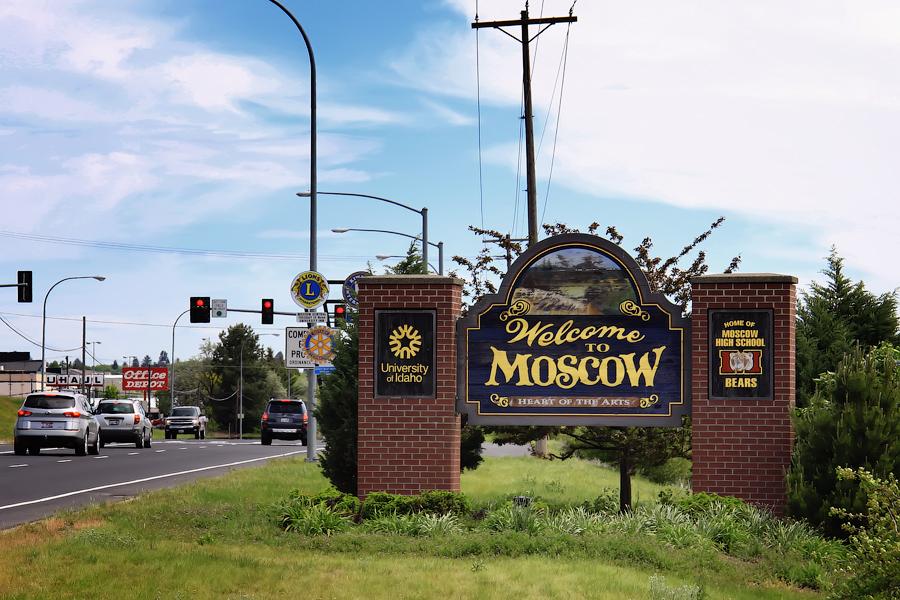 Moscow idaho dating