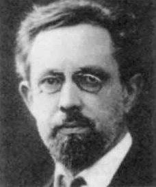 Sombart, Werner (1863-1941)