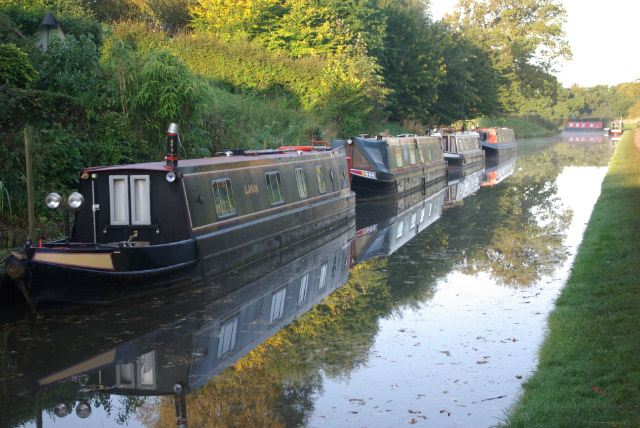 Whitchurch Arm - geograph.org.uk - 1004906