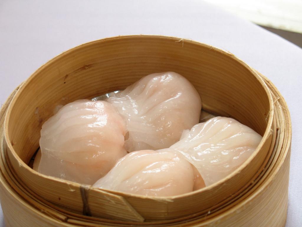Image result for 蝦餃