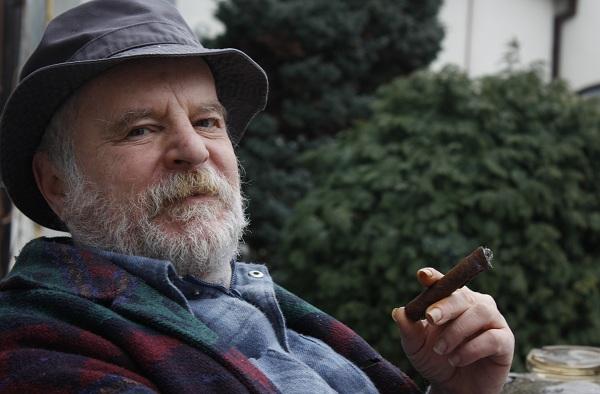 Zudor János 2012-ben