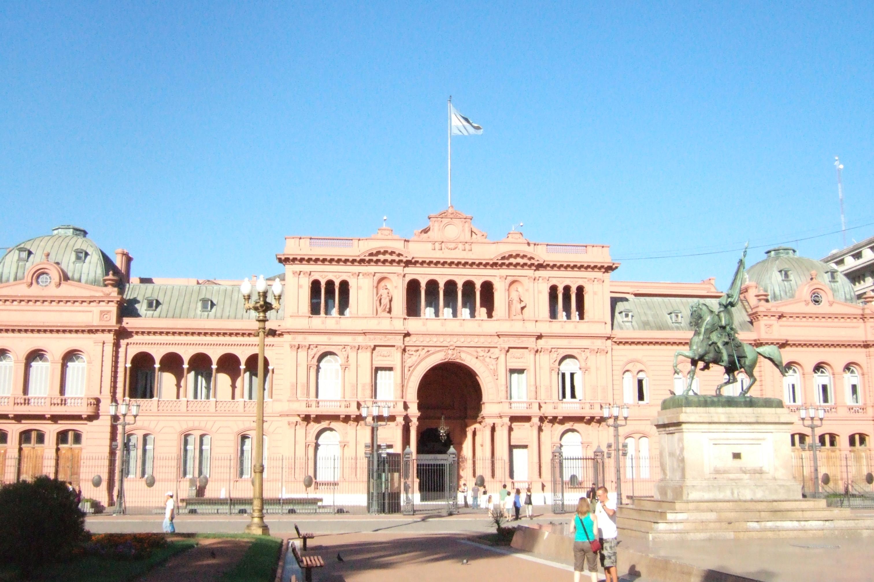 阿根廷衰落因政府把说谎当习惯