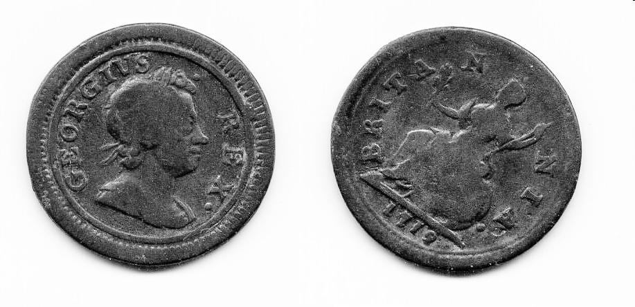 Farthing Britische Münze Wikipedia