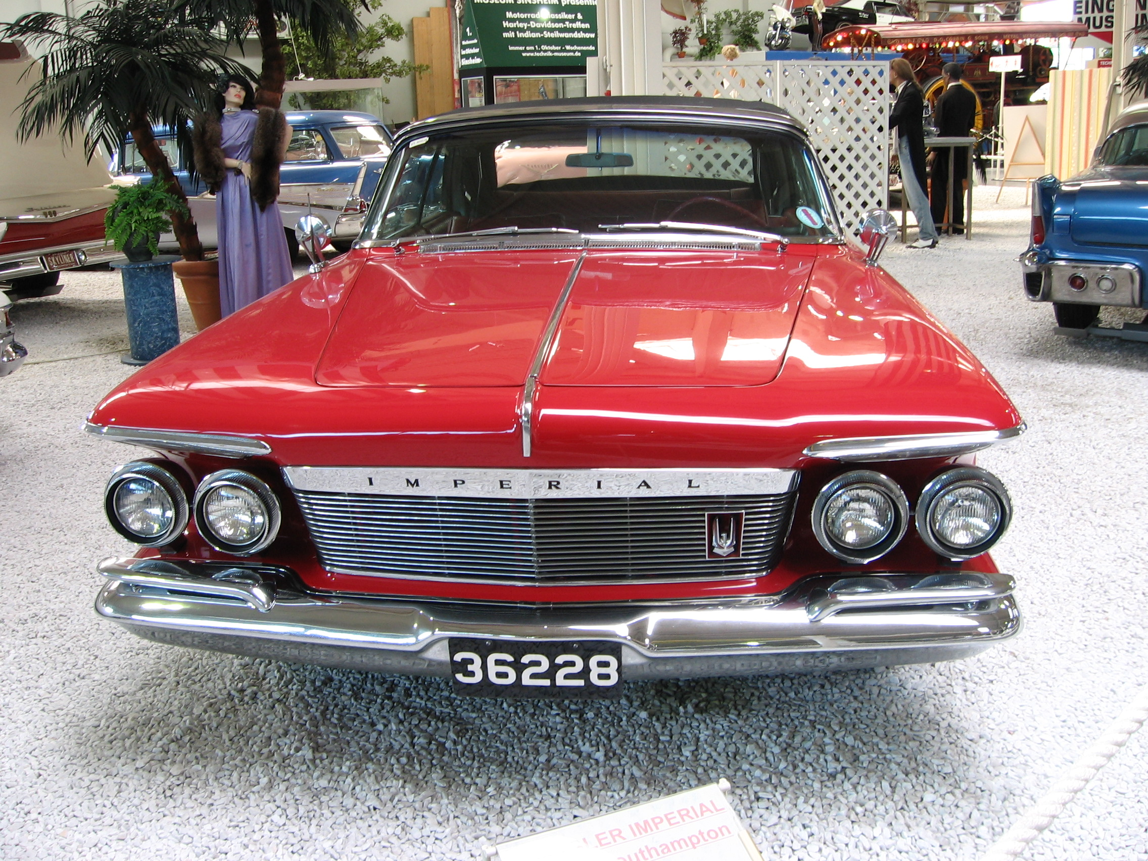 chrysler imperial 1960 file 1960 chrysler imperial. Cars Review. Best American Auto & Cars Review